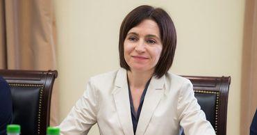 Санду: Призываю всех проевропейских кандидатов на выборах объединиться.