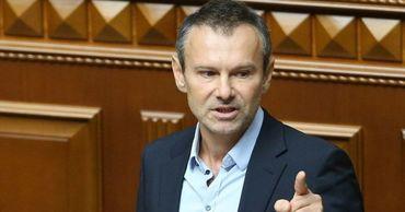 Партия Вакарчука предложила заморозить конфликт в Донбассе.