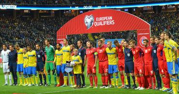 Сборная Молдовы по футболу сыграет товарищеский матч со сборной Швеции.