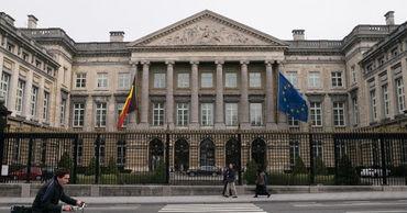 Бельгия остается без правительства 233 дня.