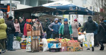 Примэрия объявляет об организации публичных дебатов по концепции уличной торговли в столице.