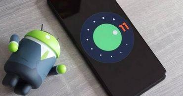 Смартфоны с Android 11 не могут переключиться с одного приложения на другое из-за бага.
