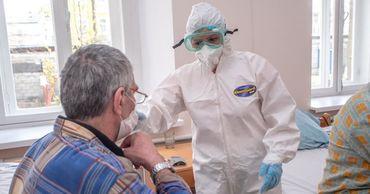 Количество случаев заражения коронавирусом в Приднестровье превысило 1000 человек.