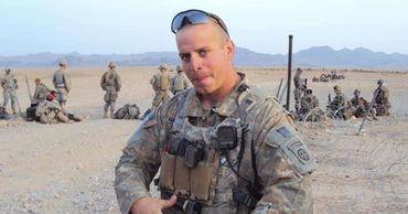 В США покончил с собой спецназовец Капитан Америка.