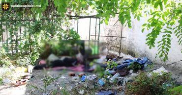 Двое мужчин задержаны по подозрению в убийстве бездомного на Ботанике.