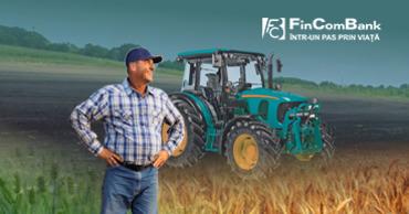 FinComBank приглашает на самую масштабную аграрную выставку в Молдове.