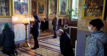 Полиция Гагаузии рассказала о новых правилах проведения богослужений: В церковь только с маской.