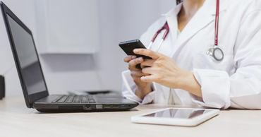 Пандемия COVID-19 внесла коррективы в порядок медицинских консультаций.