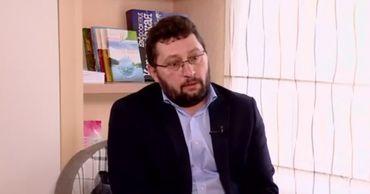 Журналист и политолог Игорь Волницкий.