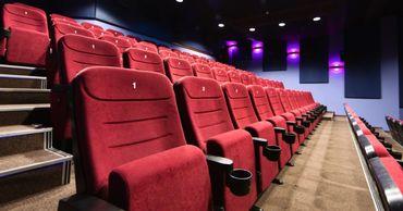 Концертные залы и кинотеатры останутся закрытыми.