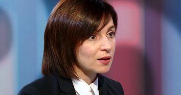 Санду: Венецианская комиссия не нашла нарушений в поправках к Закону о прокуратуре