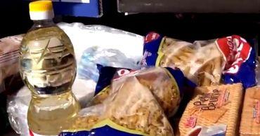 Более 1000 продуктовых пакетов готовит примэрия Комрата для нуждающихся.