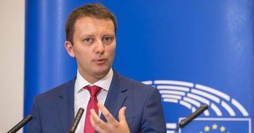 Румынский депутат Европарламента Зигфрид Мурешан.