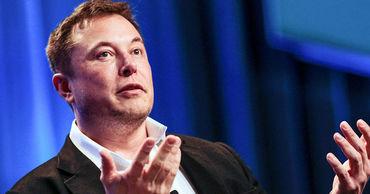 Основатель компаний SpaceX и Tesla Илон Маск.