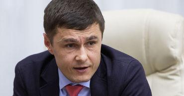 Министр юстиции Фадей Нагачевски.