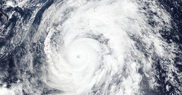 Японские ветряки будут работать во время тайфунов.