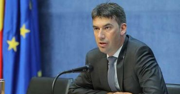 Докладчик Европарламента по Молдове Драгош Тудораке.