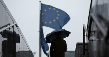 В ЕС уверяют, что гарантировали защиту от COVID-19 на саммите в Брюсселе.