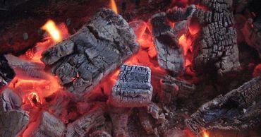 В Британии запретят продажу угля и непросушенных дров.