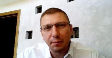 Бывший глава Антикоррупционной прокуратуры Виорел Морарь.
