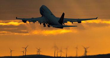 ЕС и США приостановят пошлины, связанные со спорами по Airbus и Boeing.
