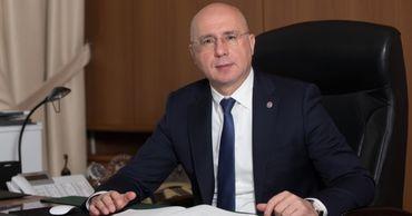 Филип: Без участия ДПМ в Молдове не может быть правительства.