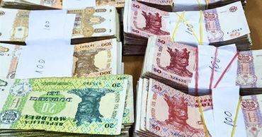 Прибыль молдавских банков в первом полугодии достигла почти 942 млн леев.