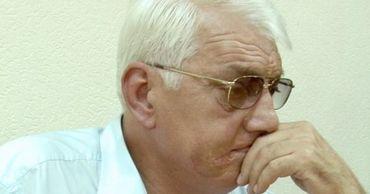 Скончался бывший премьер-министр Валерий Муравский.