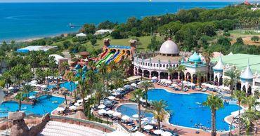 Отели Турции решили не закрываться при выявлении клиентов с COVID-19.