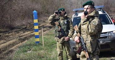 Пограничники Украины за год задержали более 870 нарушителей из Молдовы.