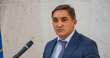 Генеральный прокурор Александр Стояногло.
