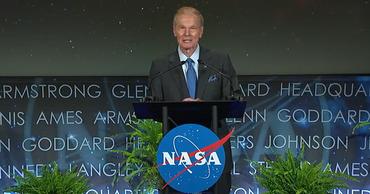 NASA до конца десятилетия отправит две космические роботизированные миссии на Венеру.