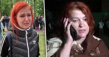 Вышедшие из изолятора в Минске рассказали, через что прошли в ИВС. Фото: Point.md.