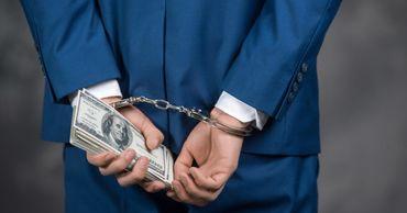 Эксперт: За отмывание денег наказывать будут строже.