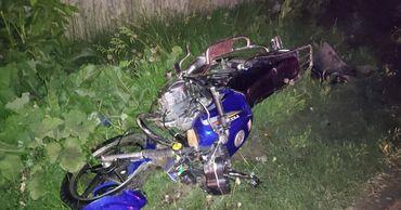 В Хынчештском районе произошло ДТП: погиб 19-летний мотоциклист