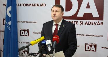 Платформа DA обратилась в КС по поводу принятия ответственности правительством.