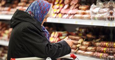 Эксперты: Повышение пенсий уже съедено повышением цен на все товары.