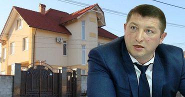 Один из заместителей Стояногло владеет домом за 2 миллиона леев. Коллаж: Point.md