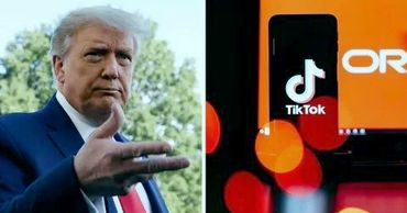 Трамп одобрил сделку по покупке TikTok компанией Oracle.