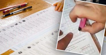 Члены избирательных советов использовали на прошедших выборах ручки с мошенническими чернилами.