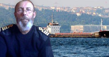 Бывший капитан парохода Борис Прокошев. Фото: Point.md.