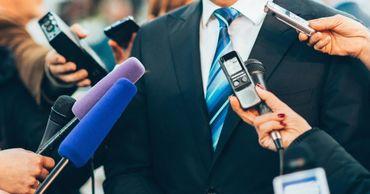 Первый выпуск профессиональных журналистов отмечает свое 50-летие.