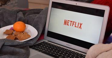 В работе Netflix произошел сбой.