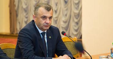 Премьер Молдовы отправляется с визитом в Москву.