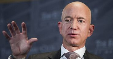 Основатель Amazon поддержал повышение корпоративного налога в США.