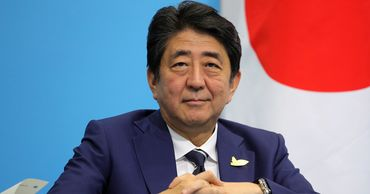 Уходящий в отставку премьер Японии Синдзо Абэ записал прощальное видео.