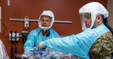 Число жертв коронавируса в мире превысило 503 тысячи.