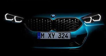BMW анонсировала премьеру нового маленького седана