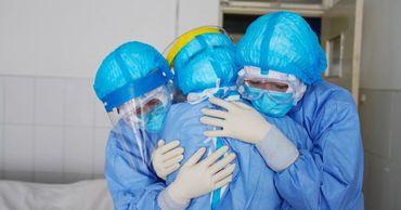 В Молдове с начала пандемии более 14 000 медработников заразились COVID-19.