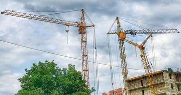 В Молдове растут инвестиции в строительную отрасль.
